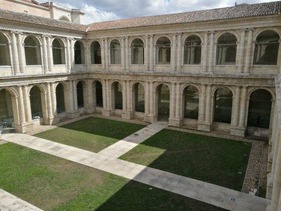 Picture Of Museo Patio Herreriano De
