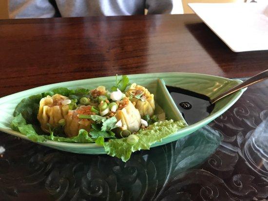 Pasara Thai Restaurant Ashburn Va
