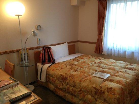 Toyoko Inn Saga Ekimae: photo1.jpg