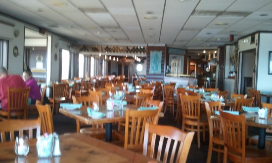Plenty of seating picture of lynnhaven fish house for Lynnhaven fish house