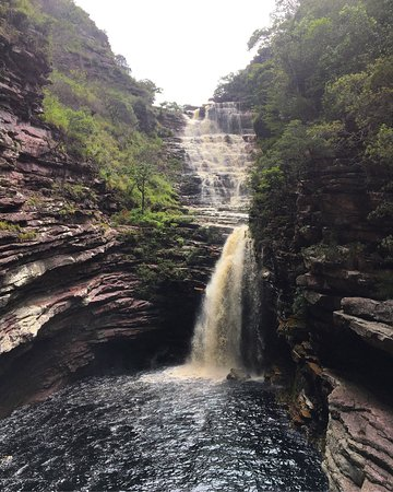 ‪Sossego Waterfall‬