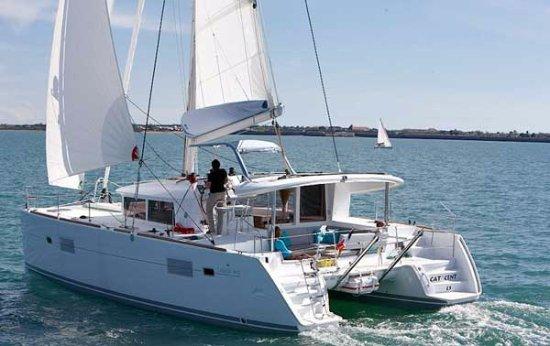 I-Sea Boat Charter