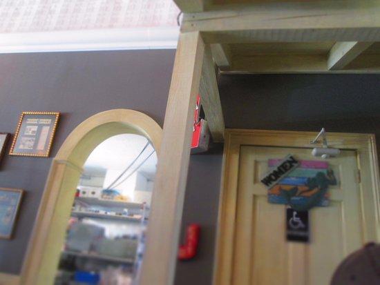 พลิมัท, นิวแฮมป์เชียร์: Love the arched doorway!