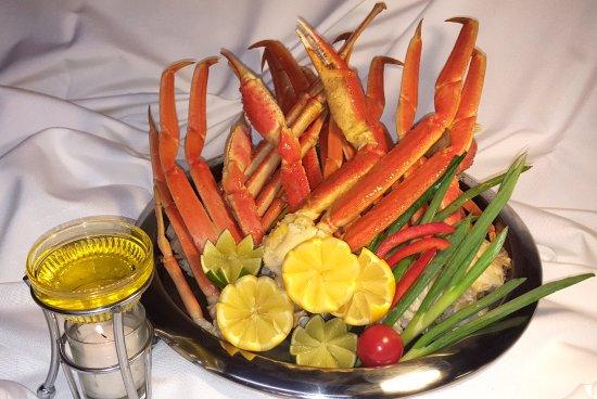 Boars Head Restaurant Tavern Seafood Pcb Snow Crab Cers Boar S