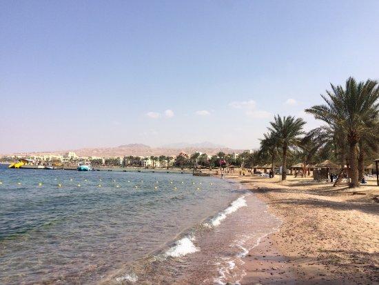 Aqaba South Beach Hotels