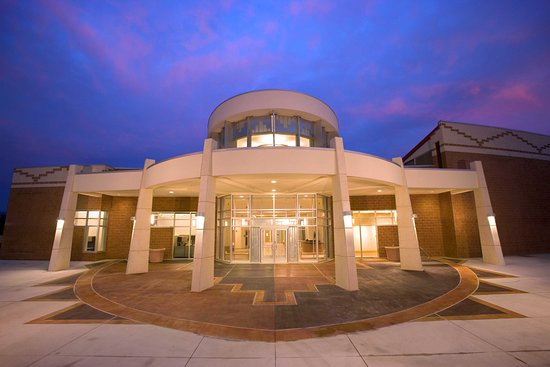 George Washington Carver Museum, Cultural and Genealogy Center
