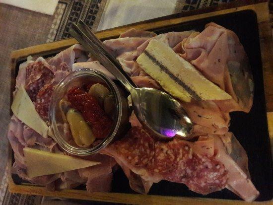 20170504 202537 picture of come a la maison italian beautyfood luxembourg city - Come a la maison ...