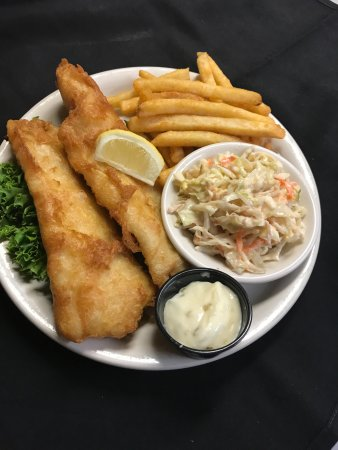 Friday all you can eat fish fry picture of tony 39 s family for All you can eat fish fry