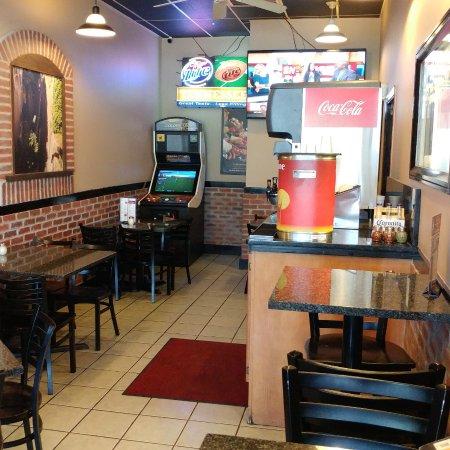 Johnson City, TN: Dining room.