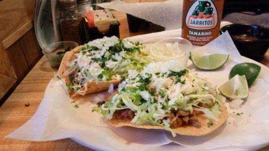 El maguey ii incorporated monroe restaurant reviews for Cuisine 1300 monroe mi