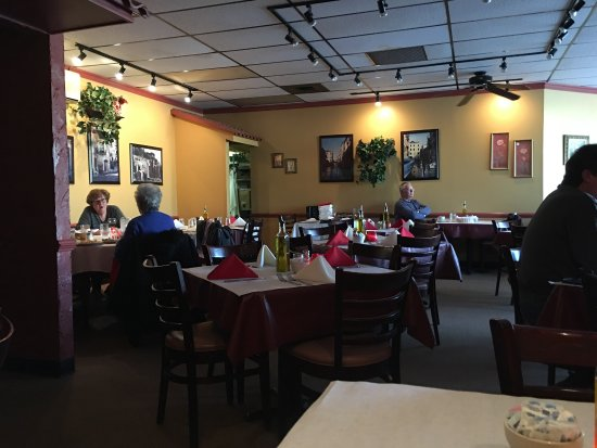 Joe Giuseppe Italian Restaurant Photo1 Jpg