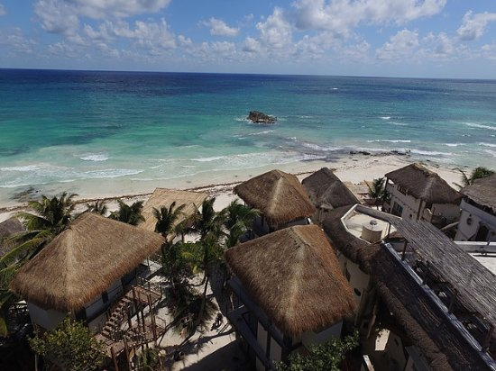 Tata Tulum UPDATED 2019 Prices Reviews & s Mexico Hotel