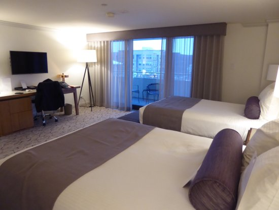 Warwick Denver Hotel: photo0.jpg