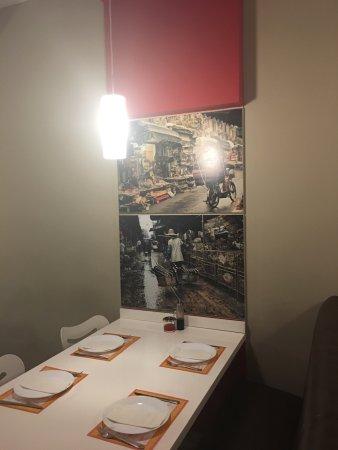 Salon Canton: Lugar espectacular con platos deliciosos se los recomiendo
