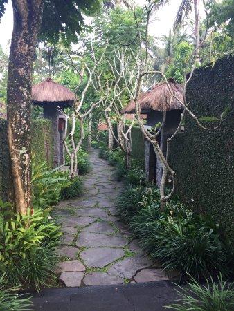 Kayumanis Ubud Private Villa & Spa: カユマニス ウブド プライベート ヴィラ