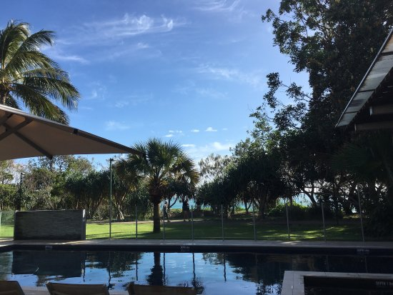 Maison Noosa S Absolute Beachfront Location Picture Of