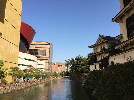Riverwalk Kitakyushu