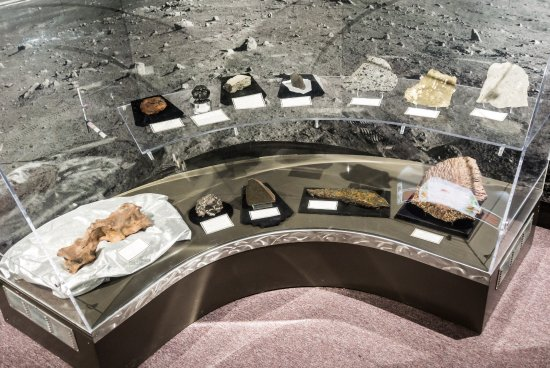 Leadville, CO: Meteorite Collection