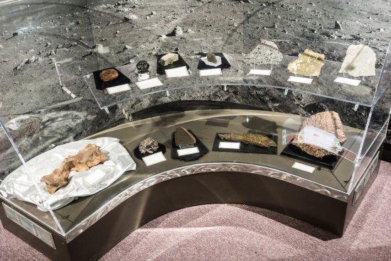 Leadville, Colorado: Meteorite Collection