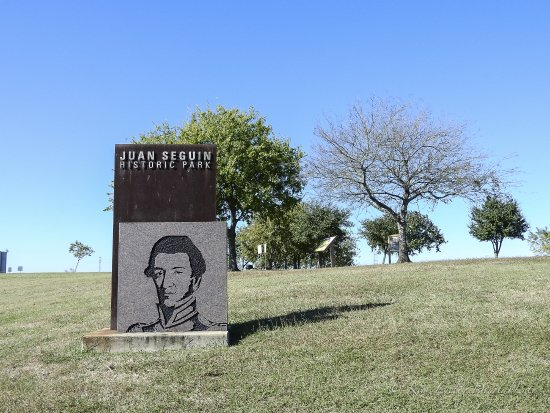Juan Seguin Historic Park