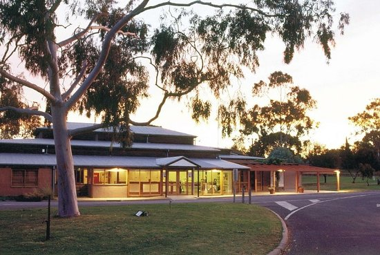 ‪Swan Hill Regional Art Gallery‬