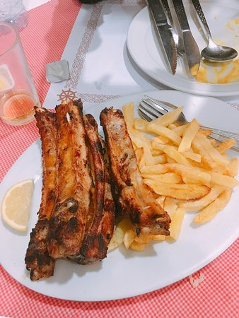 O SANTOS - Comida Portuguesa Restaurant: photo4.jpg
