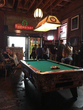 Tempest Bar