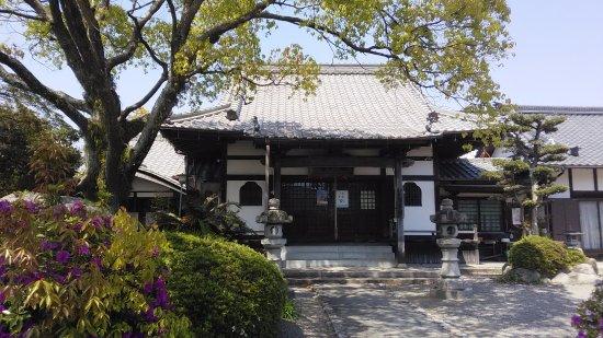 Mitsuzo-in