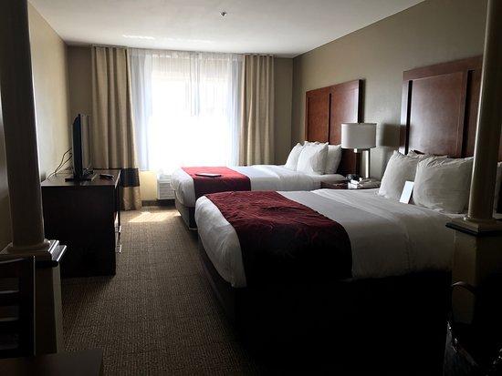 Comfort Suites Victorville: photo0.jpg