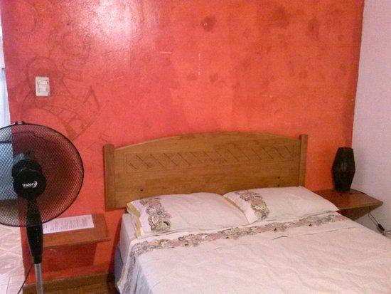 Kahina Lodge Photo