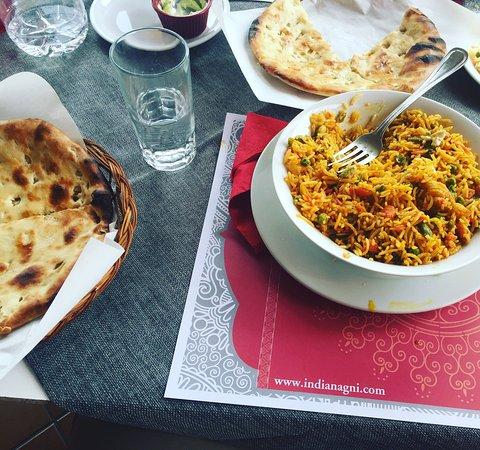 Agni indian kitchen bar peristeri restoran yorumlar for Agni indian cuisine
