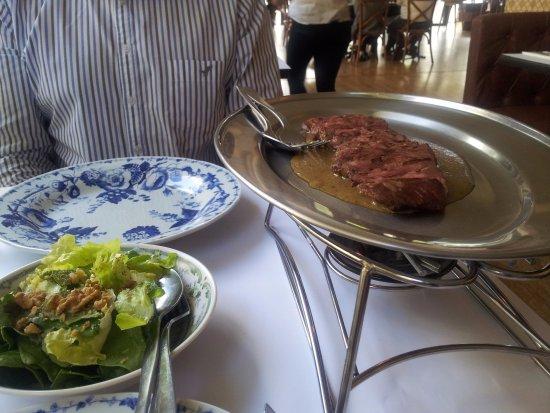 Pymble, Australia: Steak