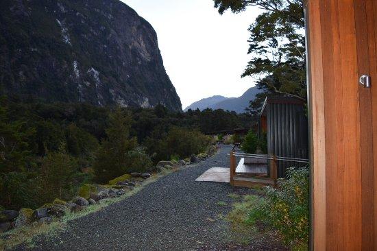 Milford Sound Lodge: photo0.jpg