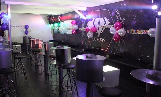 Luxury Club Medellín