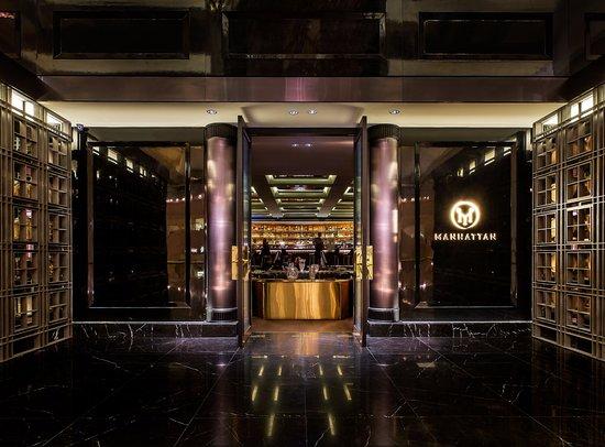 Manhattan Singapore Central Area City Area Restaurant Reviews
