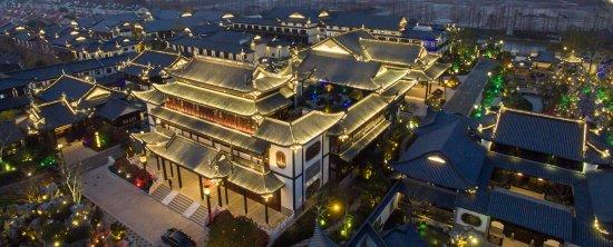 Royal Garden Hotel Shanghai