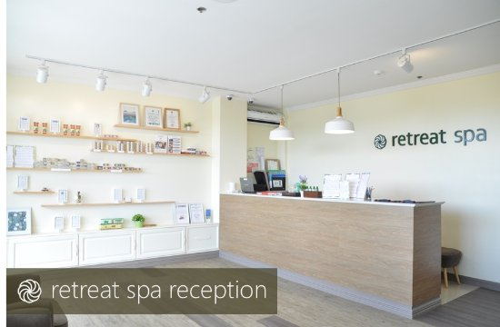 Retreat Spa (Mactan Newtown Branch)