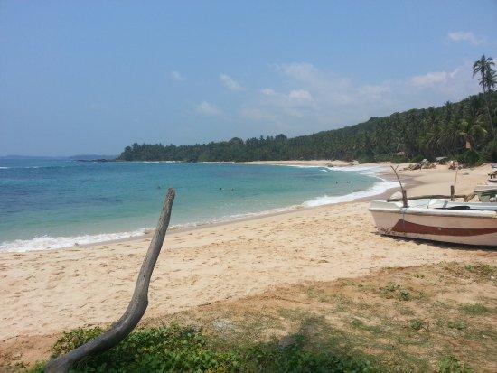 Tangalle, Sri Lanka: Amanwella