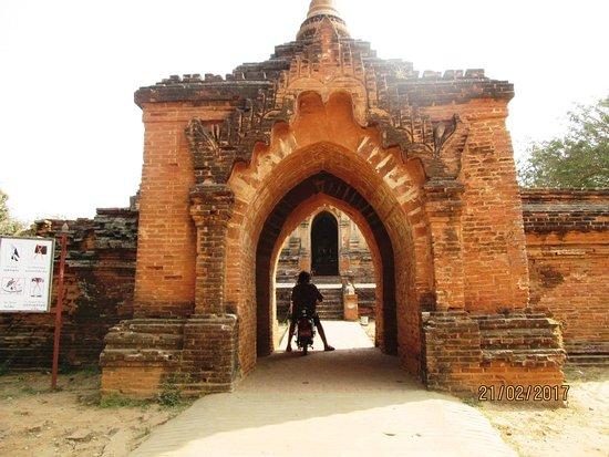 Shwe Leik Too