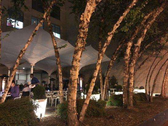 Photo of Middle Eastern Restaurant Zaytinya at 701 9th St Nw, Washington, DC 20001, United States