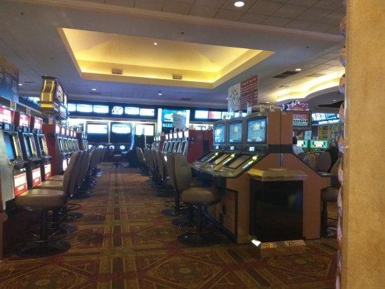 陽光海岸賭場酒店張圖片