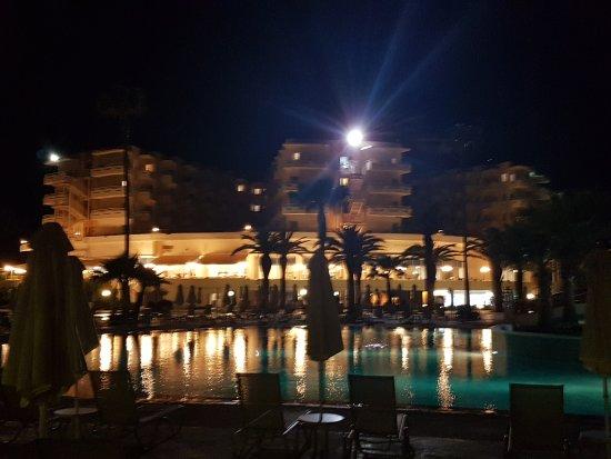 Louis Creta Princess Beach Hotel: 20170504_212725_large.jpg