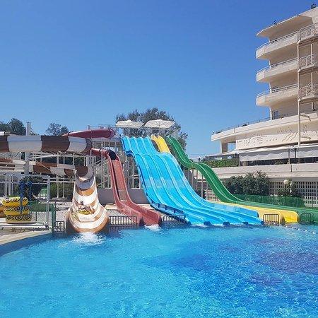 Louis Creta Princess Beach Hotel: IMG_20170504_142556_228_large.jpg