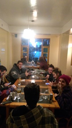 Shiva Indian Restaurant Hours