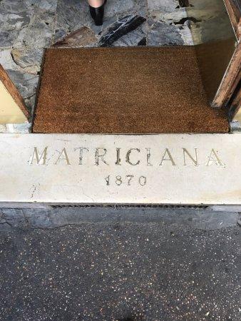 La Matriciana: photo0.jpg