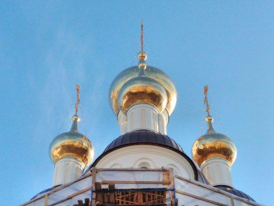 Church of St. Ksenia of Petersburg