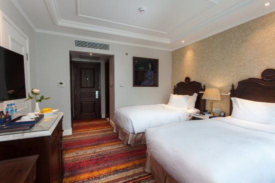 The Lapis Hotel Hanoi Review