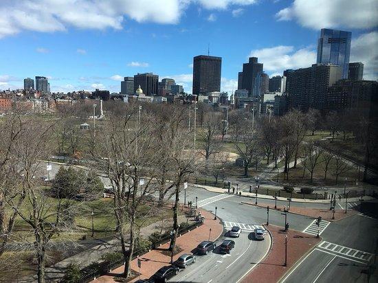 Four Seasons Hotel Boston Foto