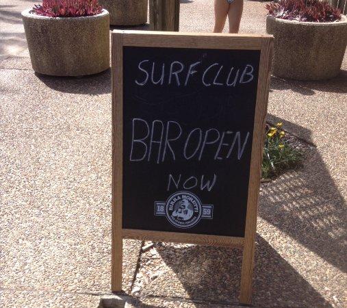 Lake Macquarie, Australien: Open for business