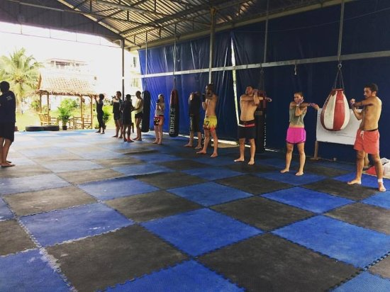 Chalamkaw Muay thai